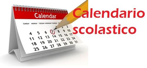 Calendario Esami Stato 2020.Pubblicazione Calendario Scolastico 2019 2020